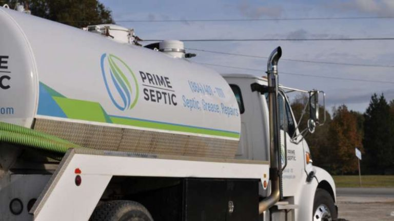 Septic System Information For Home Buyers In South Carolina
